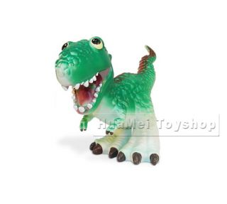 The Anime PVC Figure Large Dinosaur Rubber Toy Dinosaurs