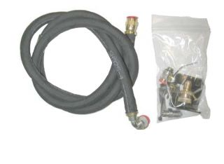 ARB Heavy Duty Air Line Kit for Air Locker