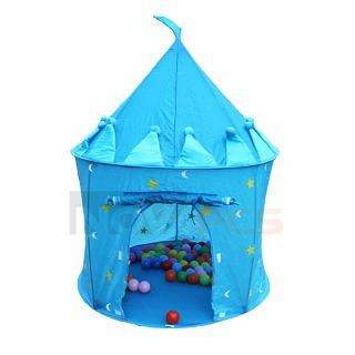 Dot Kids Indoor Outdoor Tunnel Tents Play House Children Pet Pop Up Toy Gift New