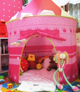 Palace Kids Baby Tent Castle Child Princess Children