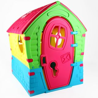 Childrens Playhouse Large Big Kids Children Play House Toy Free Delivery New