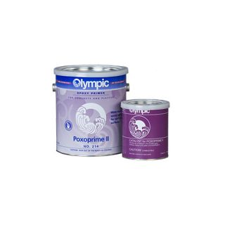 Olympic Poxoprime II Epoxy Primer   1 Gallon & Reviews