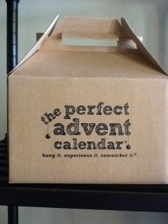 The Perfect Christmas Advent Calendar Bible Verses Activities Prayers