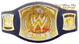 WWE Champ Champion Championship Kids Child Youth Belt Toys John Cena cm Punk New