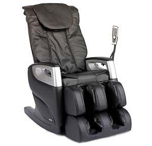 Cozzia 16018 Feel Good Shiatsu Massage Chair