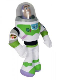 "Toy Story Buzz Lightyear Soft Plush Toy 30cm 12"" Doll Child Gift Toy"