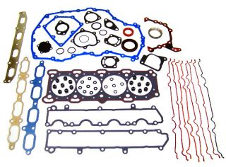 92 95 GM Chevy 2 3L 138 DOHC 16V Quad 4 Head Gasket Set