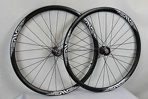 Enve TWENTY9 XC Carbon 29 Mountain Bike Wheel Set Chris King Hubs