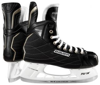 Bauer Nexus 100 Ice Hockey Skates with Free Sharpening