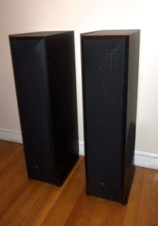 Acoustic Research AR9 Home Theatre Speakers