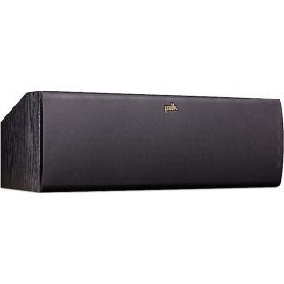Polk Audio TSX250C Black Home Theater Main Center Channel Speaker TSX250 New