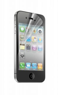 New Anti Glare LCD Screen Protector for Apple iPhone 5 5S 5c Front Back 3pc