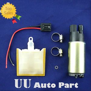 Fuel Pump Install Kit