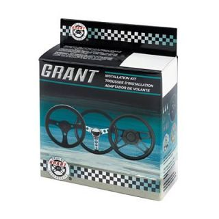 Grant Steering Wheel Installation Kit 3670