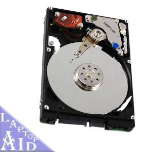 Western Digital Blue WD2500BEVT SATA 250GB HDD Hard Drive 2 5 5400RPM Laptop 025253000058