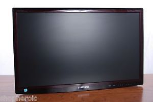 Samsung B350 Series T22B350ND 21 5 inch Screen LED LCD TV Monitor No Stand 729507818368