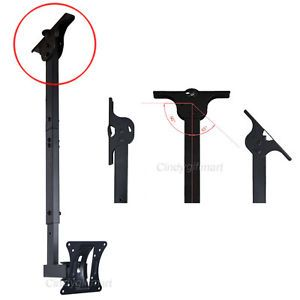 Swivel Tilt LCD LED TV Monitor Wall Ceiling Mount 15 17 19 20 22 23 24 26 27 CD4