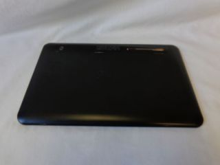 "Visual Land Prestige Me 110 16GB Blk 10"" Capacitive Touch Tablet 16GB A8 1 2GHz"