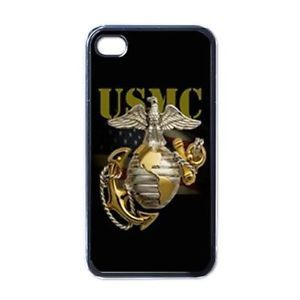 US Marine Corp Very Cool iPhone 4 4S Case