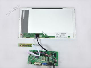 HDMI VGA DVI LCD Controller for LG Philips LP156WH4 TL A1 LED Screen 1366x768