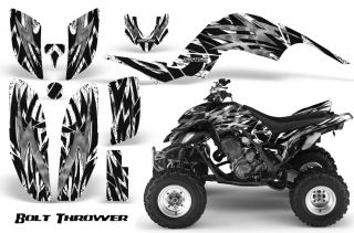 Yamaha Raptor 660 Graphics Kit Decals Stickers BTW