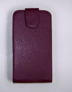 Flip Leather Case Cover Pouch for Samsung Galaxy S2 SII I9100