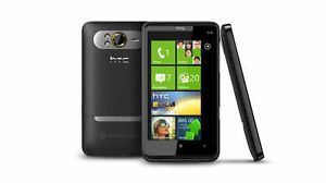 HTC HD7 s T9295 Windows Phone 7 Unlocked GSM Cell Phone Refurbished Warranty