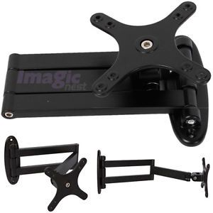 Articulating LED LCD Tilt Swivel Arm TV Wall Mount