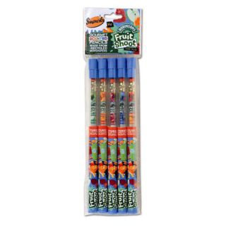 Learning Resources Smencils Robinsons Fruit Shoots 5 Pack