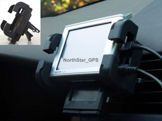 Car Vent Mount Holder for GPS  Multi Media PDA Radio