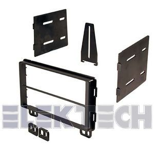 2002 2005 Ford Explorer Radio Stereo Mount Mounting Kit