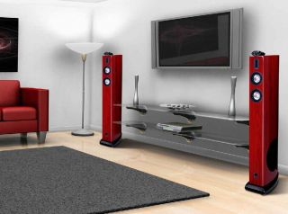 Mistral SA 350 Hi Fi Home Theatre Speakers