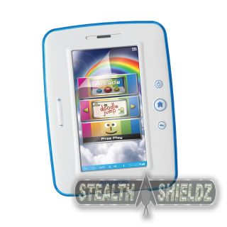 "2 Pack s Shieldz Clear Screen Protector Skin for Polaroid 7"" Kids Tablet PTAB750"