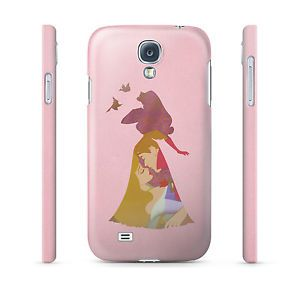Aurora Disney Princess Hard Cover Case for iPhone Android 65 Other Phones