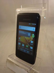 about *SAMSUNG m820 PREVAIL ANDROID SMART Cell Phone BOOST MOBILE