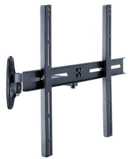 LCD TV Swivel Wall Mount Bracket Universal Arm Slim 41B