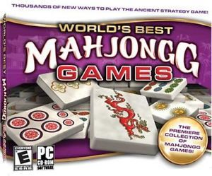 World's Best Mahjongg Games Puzzle mAh Jongg Mahjong Casual Kid PC Computer Game