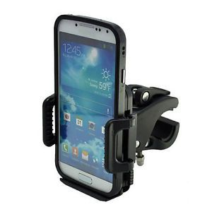 Bike Bicycle Phone Mount Holder Stand for Samsung Galaxy S4 Active I537 I9295