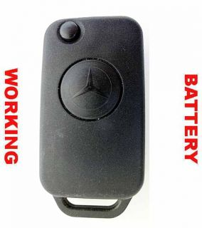 Mercedes Benz MBZ Smart Key Remote 21076000 0306