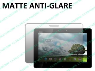 Matte Anti Glare Screen Protector for Asus Transformer Pad TF300 TF301 x 3 Pcs