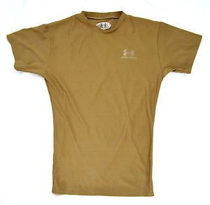Mens Under Armour Shirts Large