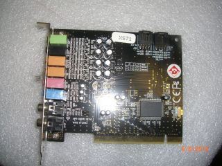 Diamond GQ968 Sound Card