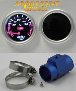 Universal Water Temp Gauge