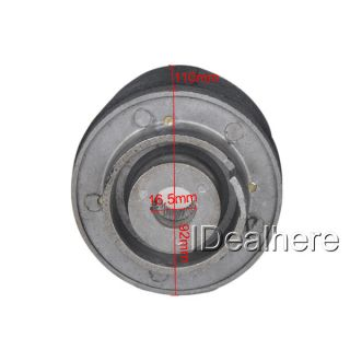 Racing Steering Wheel Hub Adapter Boss Kit for Citroen Fukang Universal