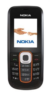 New Nokia 2600 Classic Unlocked GSM Phone VGA Camera Video Bluetooth FM Radio