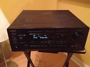 Onkyo TX DS777 630 Watt Amplify Receiver Home Theater Surround Sound System