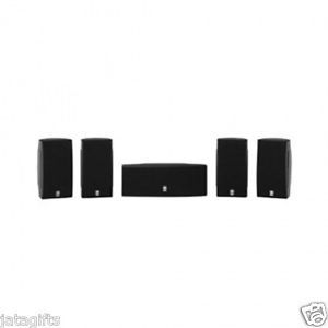 Home Theater Surround Sound Speaker System