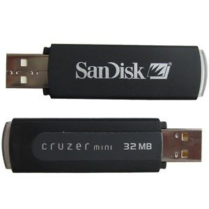 32MB USB Flash Drives Small Capacity Industry Use USB Flash Drives