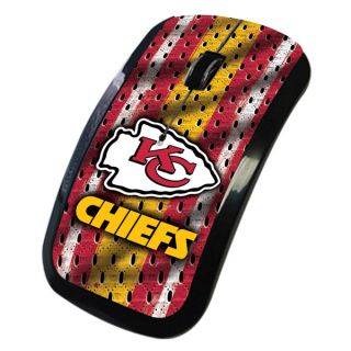 Kansas City Chiefs NFL Team Promark Wireless Mouse