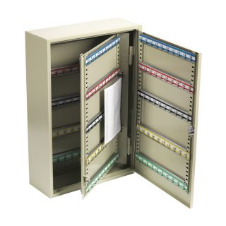Sealey Key Cabinet 200 Key Capacity SKC200 Storage Workstations